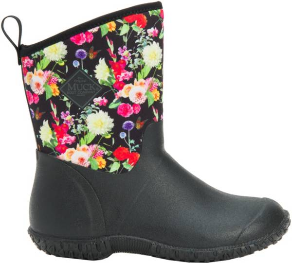 Muck Boots Women's Muckster II Mid Rain Boots product image
