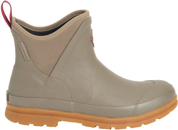 Muck Women's Original Ankle Taupe Boots product image