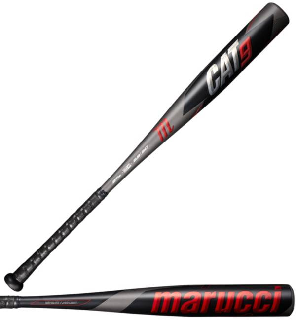 Marucci CAT9 BBCOR Bat 2021 (-3) product image