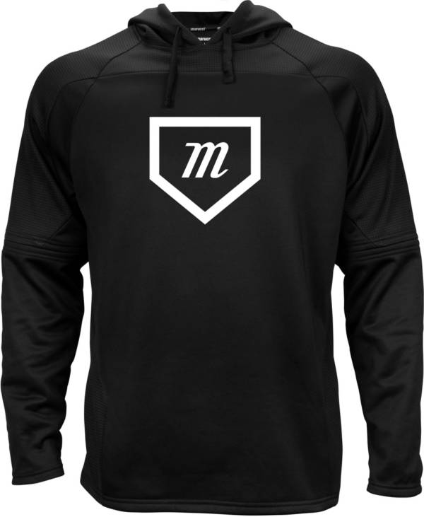 Marucci Youth Homeplate Convertible Hoodie product image