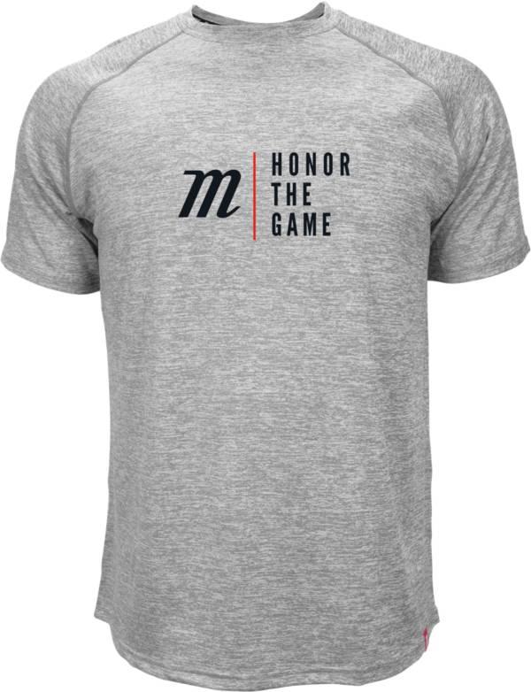 Marucci Boys' Marled T-Shirt product image
