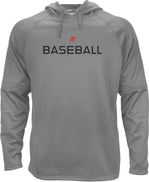 Marucci Youth Baseball Convertible Hoodie product image