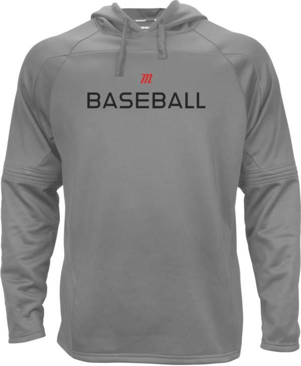Marucci Men's Baseball Convertible Hoodie product image