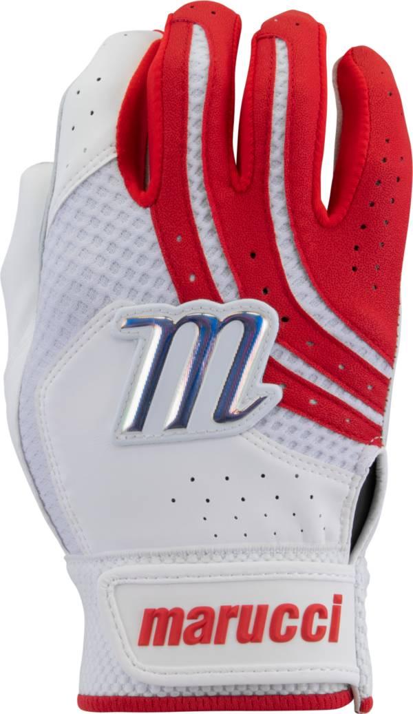Marucci Women's Medallion Softball Batting Gloves product image