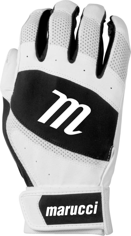 Marucci Girls' Badge T-Ball Batting Gloves product image