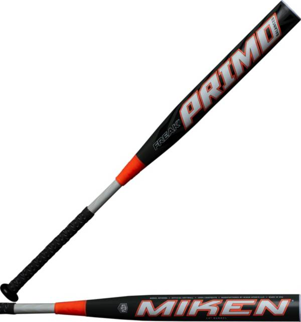 Miken Freak Primo Balanced ASA Slow Pitch Bat 2020 product image