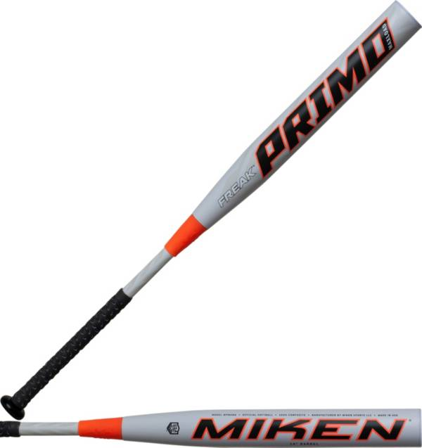 Miken Freak Primo MaxLoad ASA Slow Pitch Bat 2020 product image