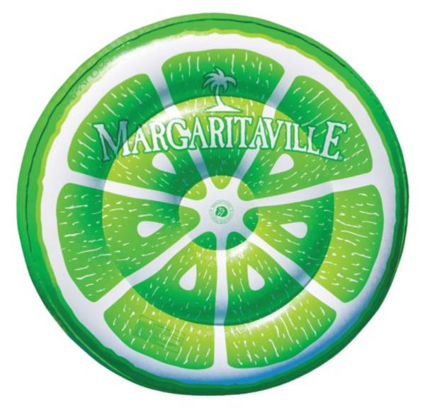 """Margaritaville Lime Round 70"""" Pool Float product image"""