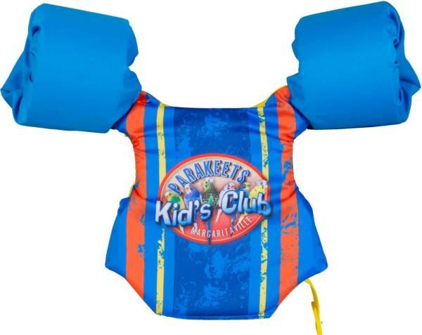 Margaritaville Parakeets Kid's Club Girl's Life Vest product image