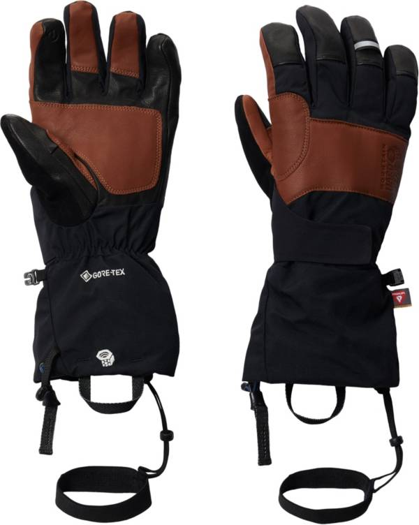 Mountain Hardwear Men's High Exposure Gore-Tex Gloves product image