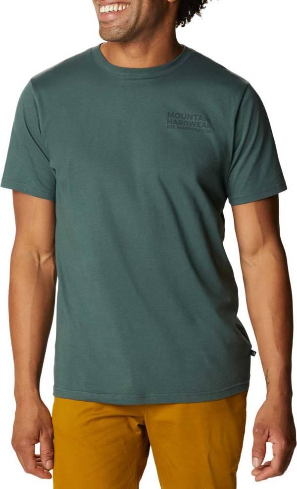 Mountain Hardwear Men's Climbing Gear Short Sleeve T-Shirt product image
