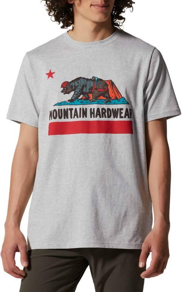 Mountain Hardwear Men's Bear Flag Short Sleeve T-Shirt product image