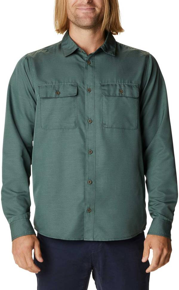 Mountain Hardwear Men's Mod Canyon Long Sleeve Shirt product image