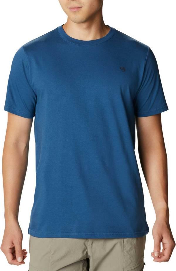 Mountain Hardwear MHW Back Logo Short Sleeve T-Shirt product image