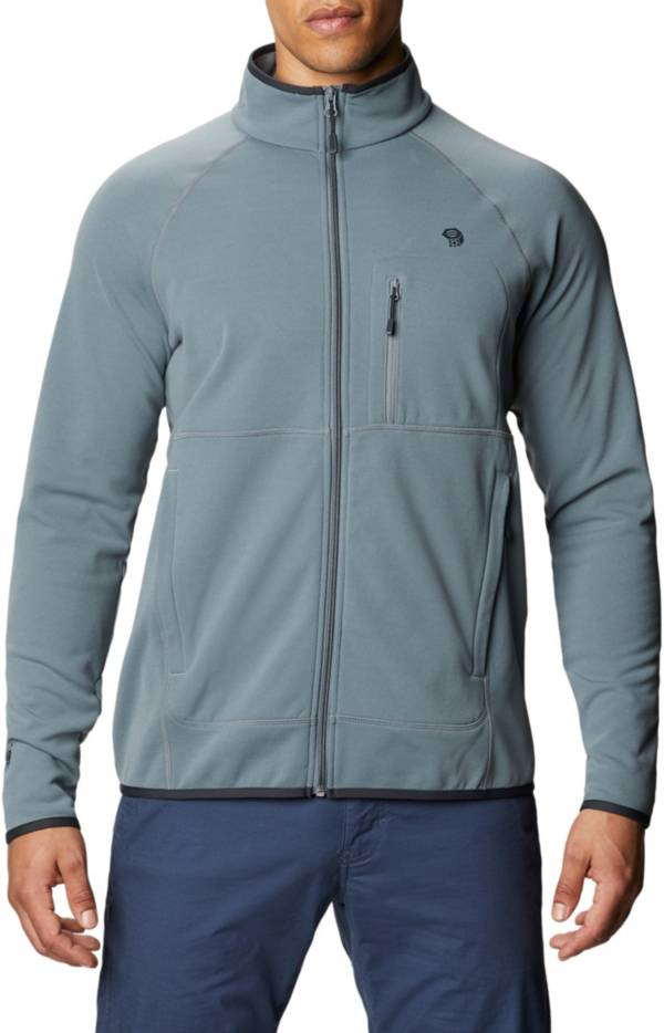 Mountain Hardwear Men's Norse Peak Zip Up Jacket product image