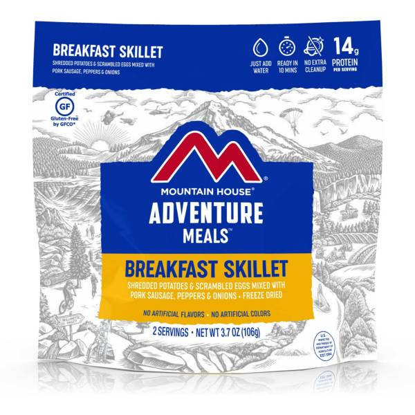 Mountain House Breakfast Skillet Pouch product image