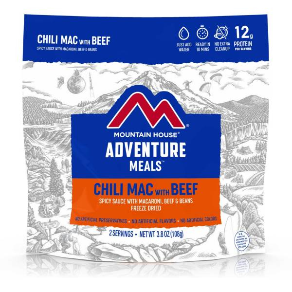 Mountain House Chili Mac with Beef product image