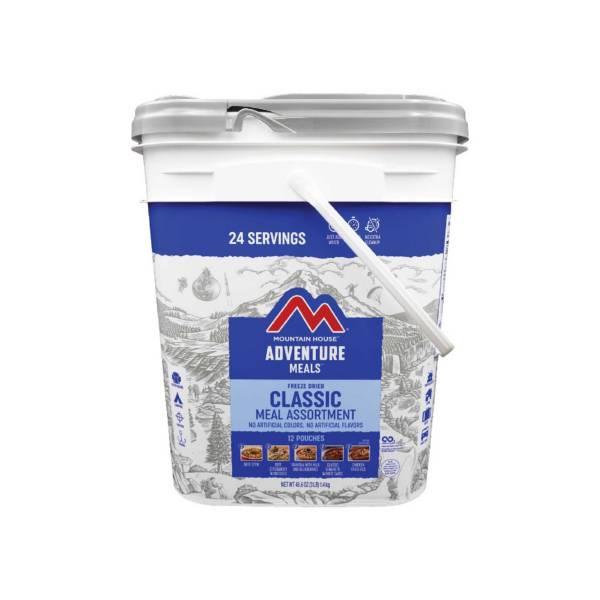 Mountain House Classic Bucket product image