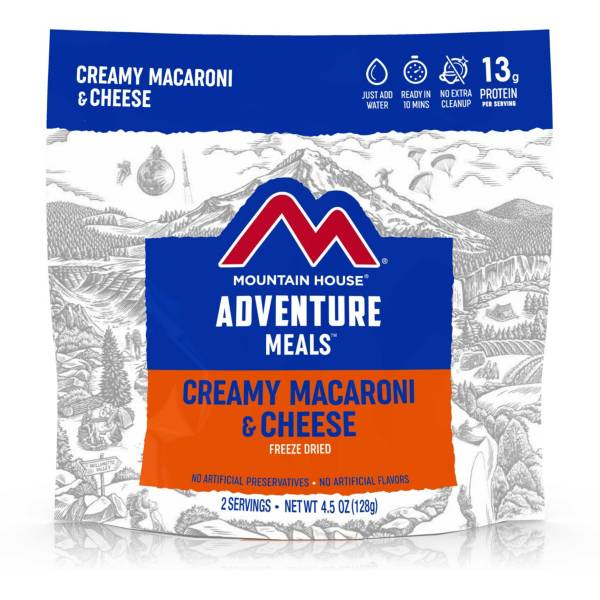 Mountain House Creamy Macaroni and Cheese product image