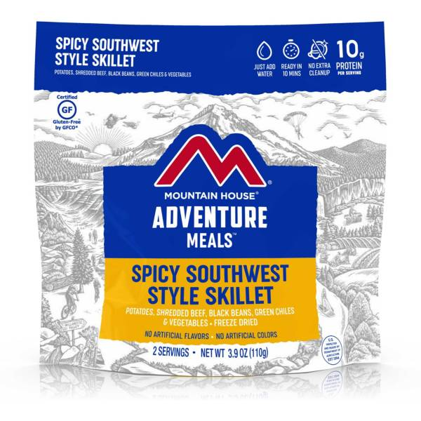 Mountain House Spicy Southwest Skillet Pouch product image