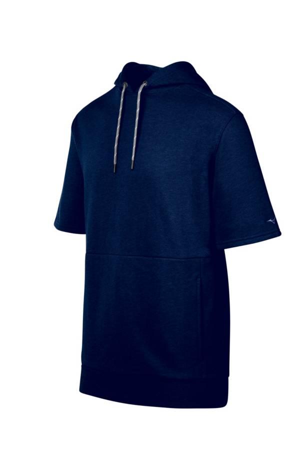 Mizuno Men's Game Time Short-Sleeve Baseball Hoodie product image