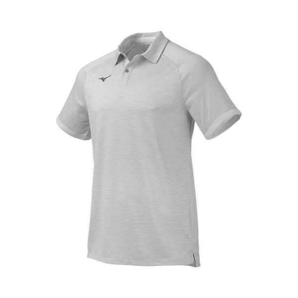 Mizuno Men's Scout Baseball Polo product image