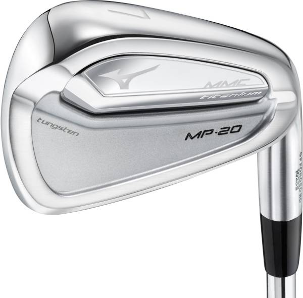 Mizuno MP-20 MMC Custom Irons product image