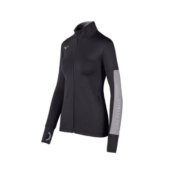Mizuno Women's Alpha Quest Jacket product image