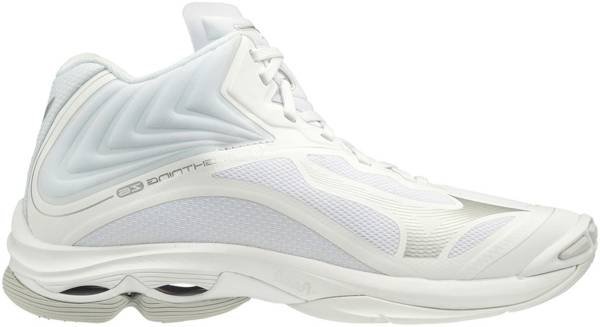 Mizuno Women's Wave Lightning Z6 Mid Volleyball Shoes product image