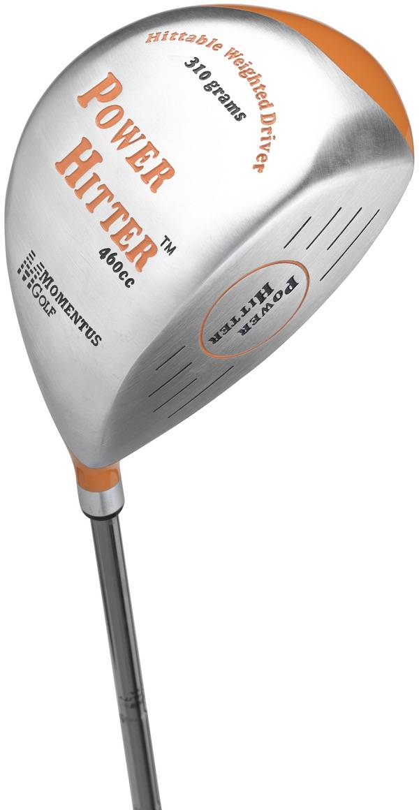 Momentus Power Hitter Practice Driver product image