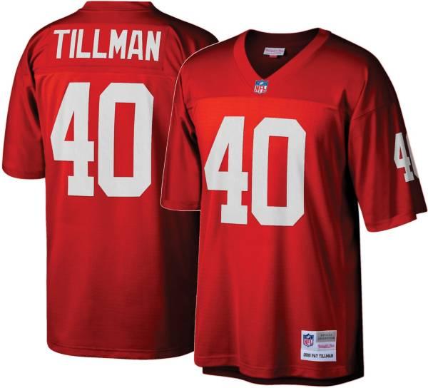 Mitchell & Ness Men's Arizona Cardinals Pat Tillman #40 Red 2000 Home Jersey