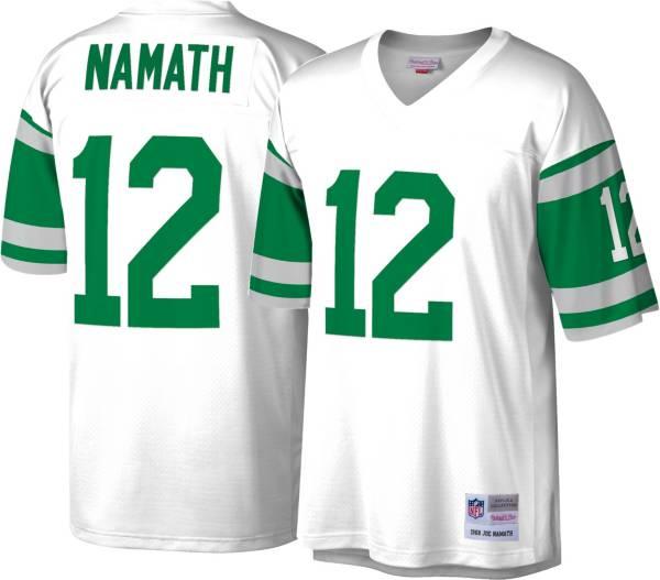 namath jersey