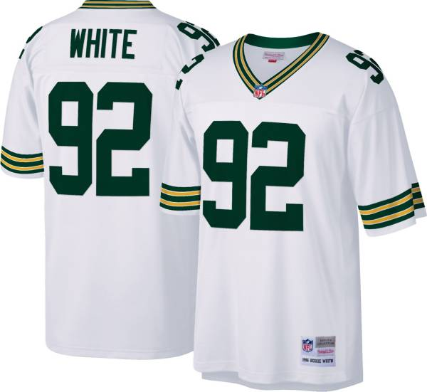 reggie white jersey