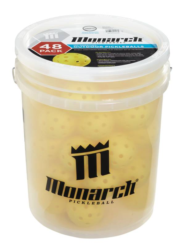 Monarch Pickleball Multi-Pack Outdoor Pickleballs product image
