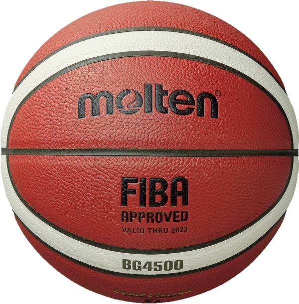 """Molten Composite Official Basketball (29.5"""") product image"""
