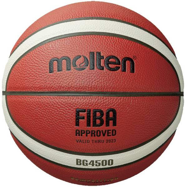 "Molten Composite Basketball (28.5"") product image"