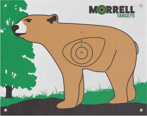 Morrell Bear I.B.O. NASP Archery Target Face product image