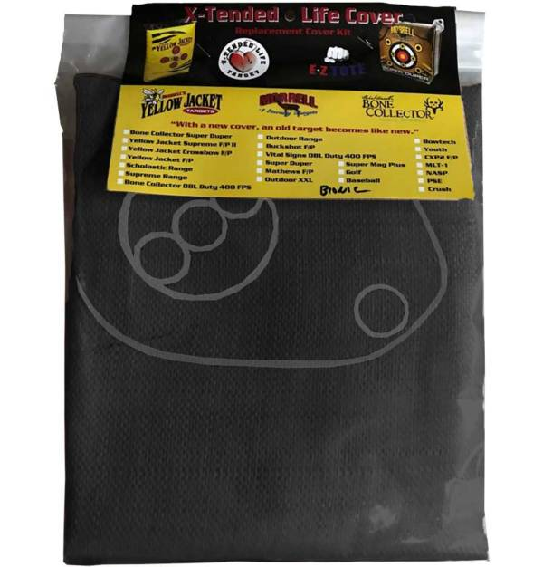Morrell Bionic Bear Archery Target Replacement Cover product image