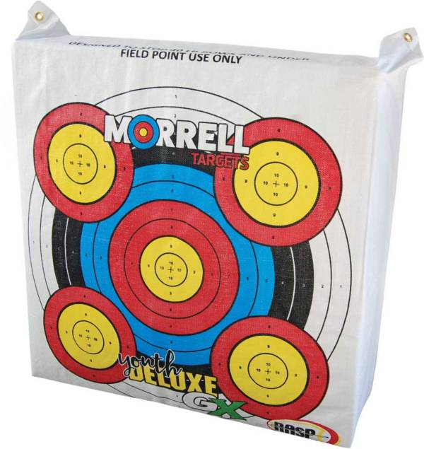 Morrell Youth Deluxe GX Archery Target product image
