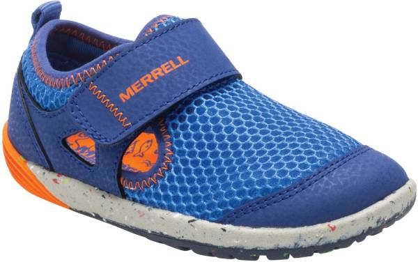 Merrell Kids' Bare Steps H20 Water Shoes product image