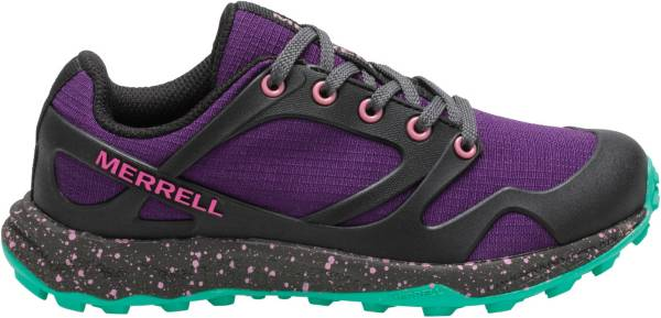 Merrell Kids' Altalight Low Hiking Shoes product image