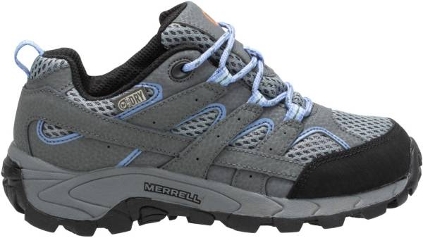 Merrell Kids' Moab 2 Low Lace Hiking Shoes product image