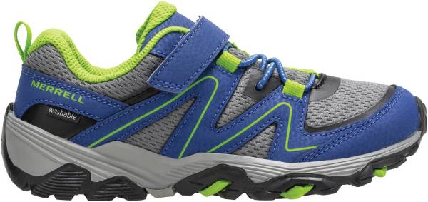 Merrell Kids' Trail Quest Hiking Shoes product image