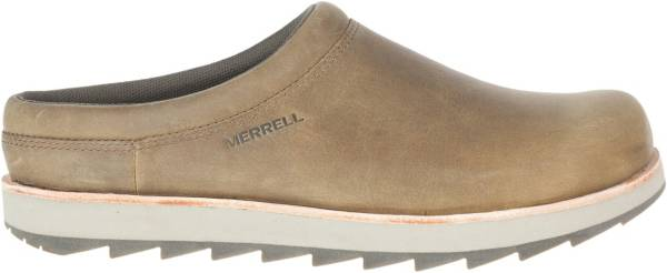 Merrell Men's Juno Clog Leather Shoes product image