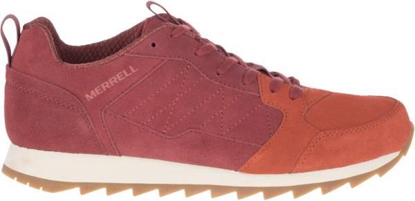 Merrell Men's Alpine Suede Sneaker product image