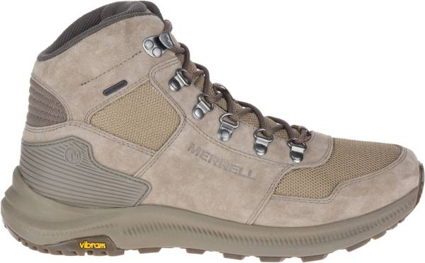 Merrell Men's Ontario 85 Mesh Mid Waterproof Hiking Boots product image