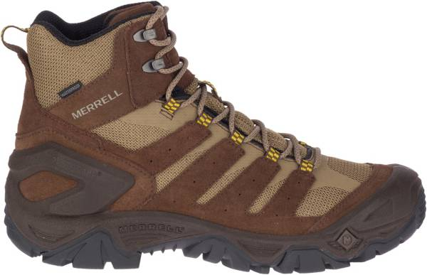 Merrell Men's Strongbound Mid Waterproof Hiking Boots product image