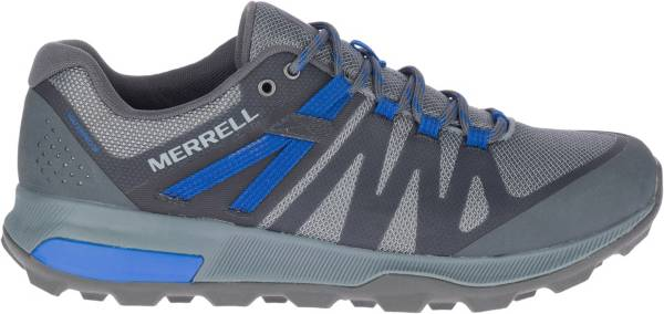 Merrell Men's Zion FST Waterproof Sneaker product image