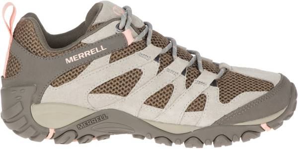 Merrell Women's Alverstone Hiking Shoes product image