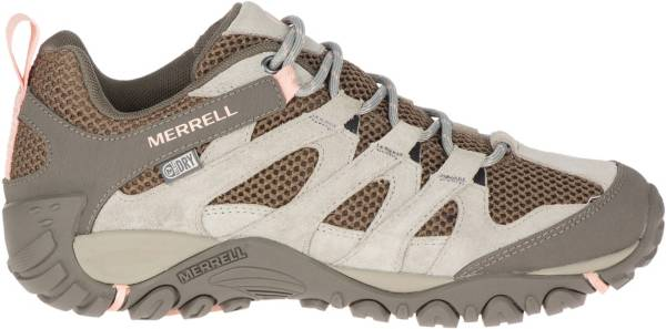 Merrell Women's Alverstone Waterproof Hiking Shoes product image